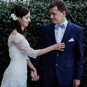 Ślub Mateusza i Marleny