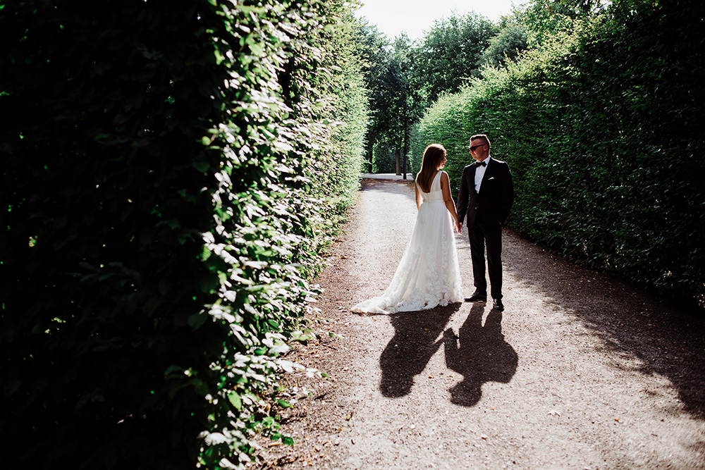sesja poslubna w wiedniu