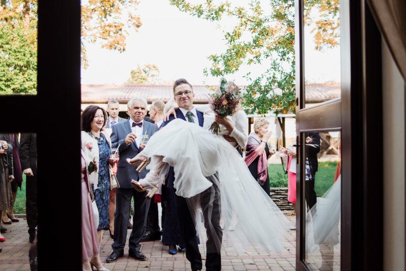 wesele - spichlerz galowice