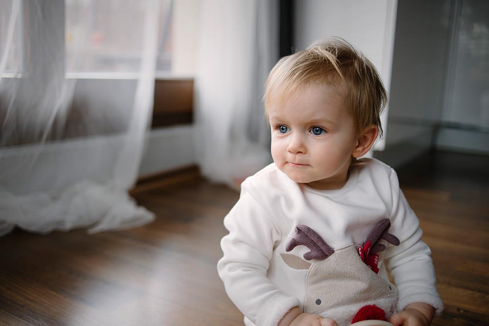 Sesja dziecięca we Wrocławiu