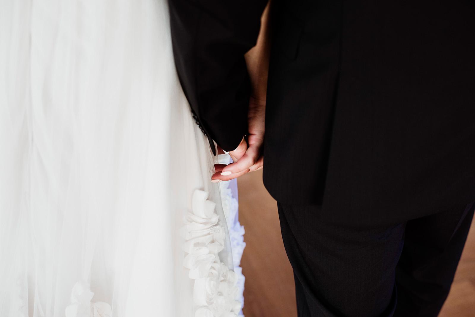 zdjecia z wesele w krzyzowej