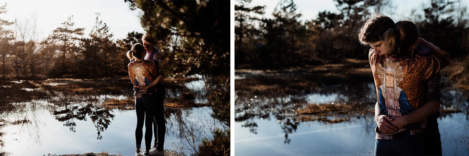 para zakochanych-sesja zdjeciowa w szwecji