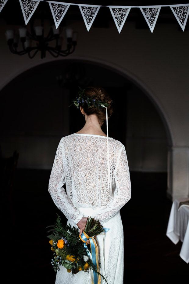 suknia slubna giselle marki boso-sesja zdjeciowa mieszko i jagienka