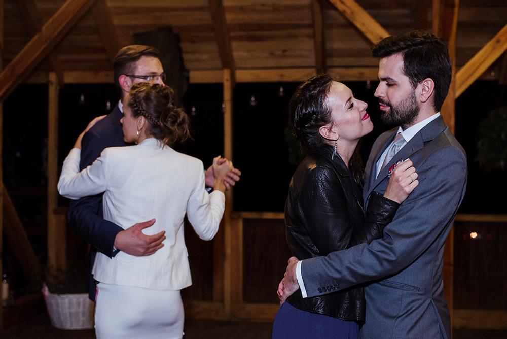 wesele w mieszku i jagience - fotoreportaz slubny - tance