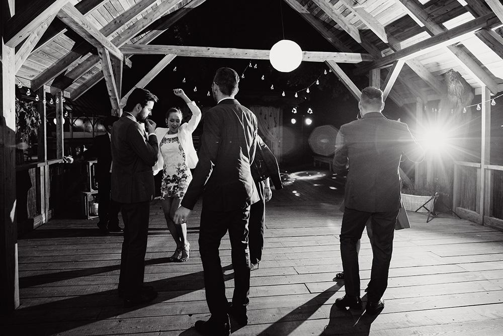 wesele w mieszku i jagience - tance - fotoreportaz slubny