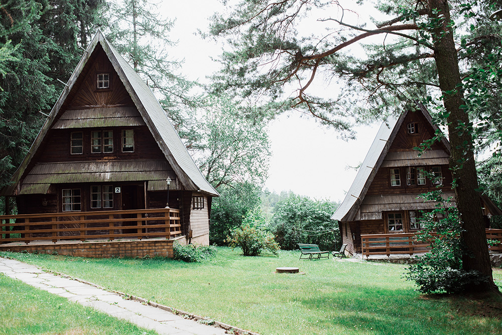 plenerowy slub w Mieszku i Jagience - naturalna fotografia