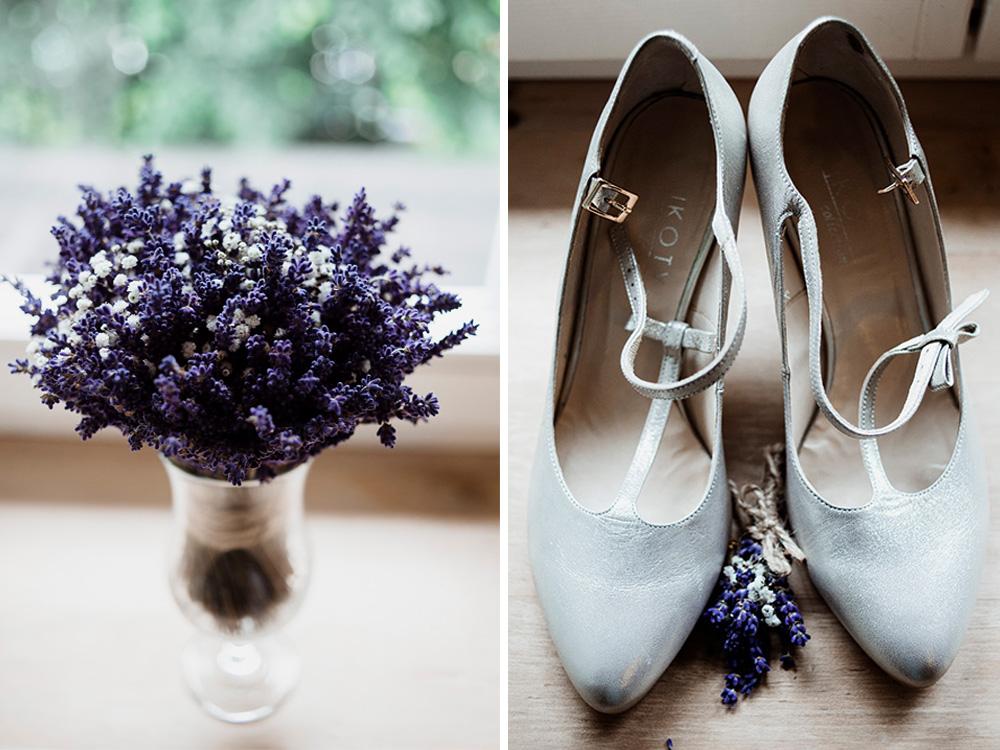 slub z motywem lawendy - wesele w mieszku i jagience
