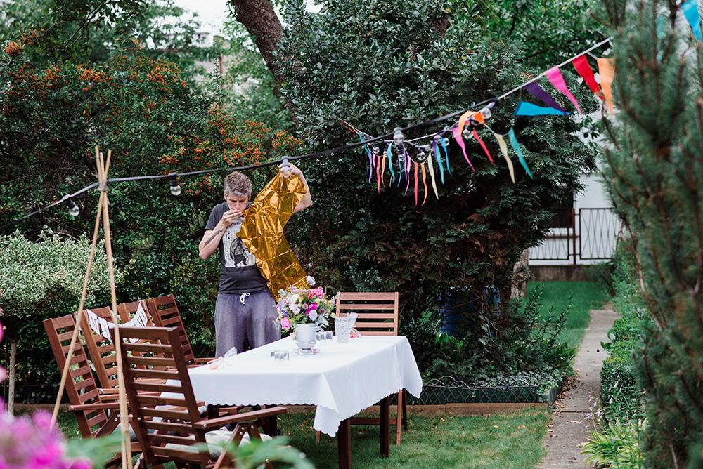 wesele w ogrodzie we wroclawiu - inspiracje slubne - naturalna fotografia