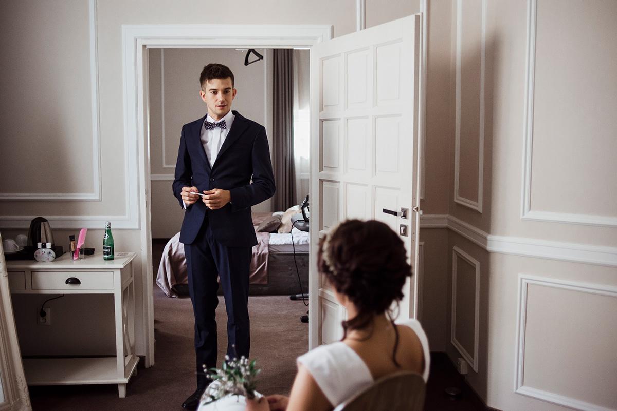 naturalny fotoreportaz slubny - wesele w hotelu wodnik we wroclawiu