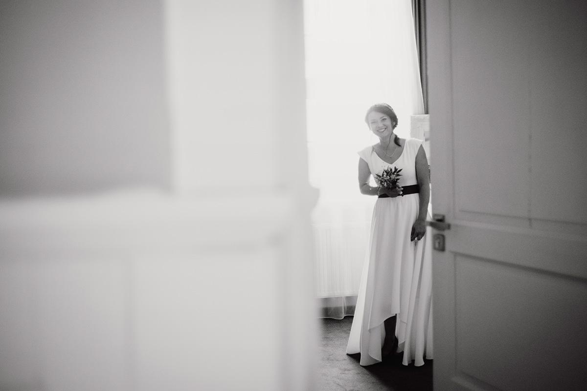 wesele w hotelu wodnik we wroclawiu - panna mloda