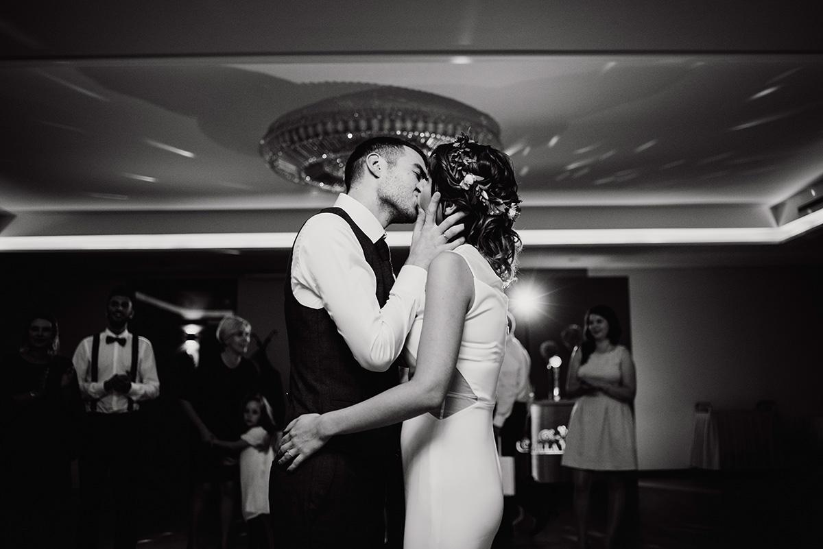 wesele na luzie - fotoreportaz slubny - naturalna fotografia slubna