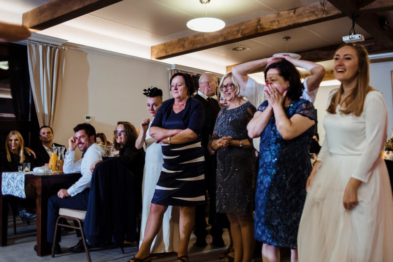 spichlerz galowice - wesele- zabawy weselne