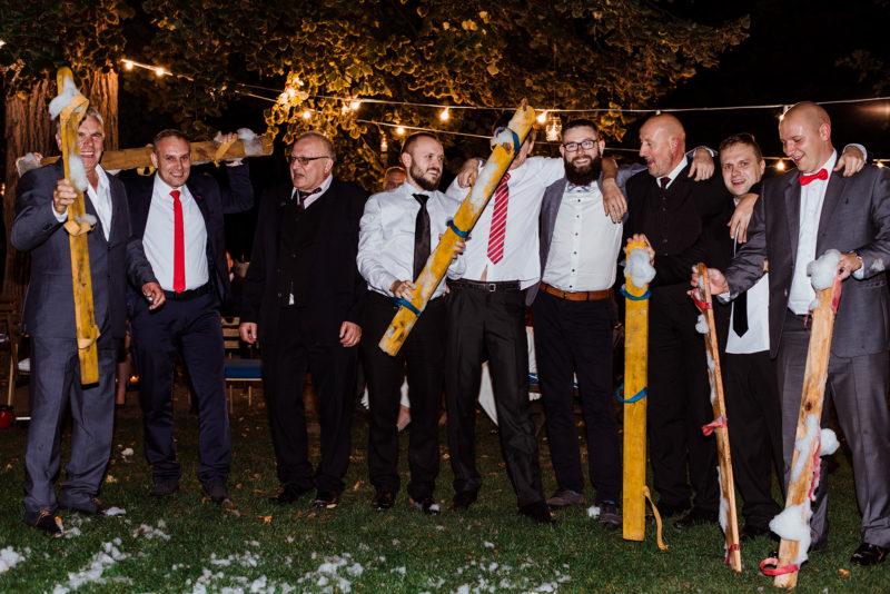 wesele - spichlerz galowice - zabawy weselne wodzirei freak frak