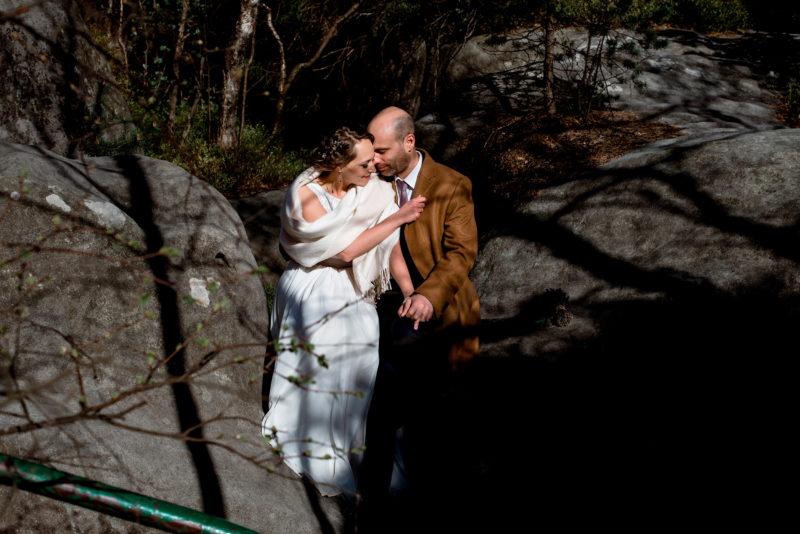 naturalna fotografia pelna emocji - sesja w gorach